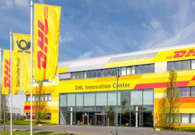 مرکز نوآوری DHL (بخش اول)