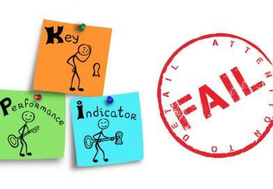 چرا KPI ها با شکست مواجه میشوند؟